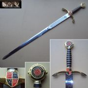 Edward III Sword - King Of England 1327 to 1377